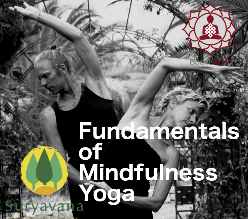 Fundamentals of Mindfulness Yoga (Retreat)