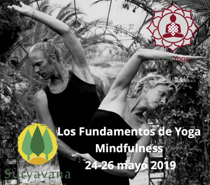 Los Fundamentos de Yoga Mindfulness