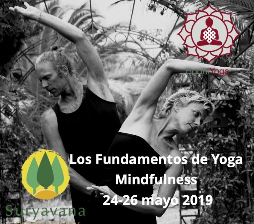 Los Fundamentos de Yoga Mindfulness