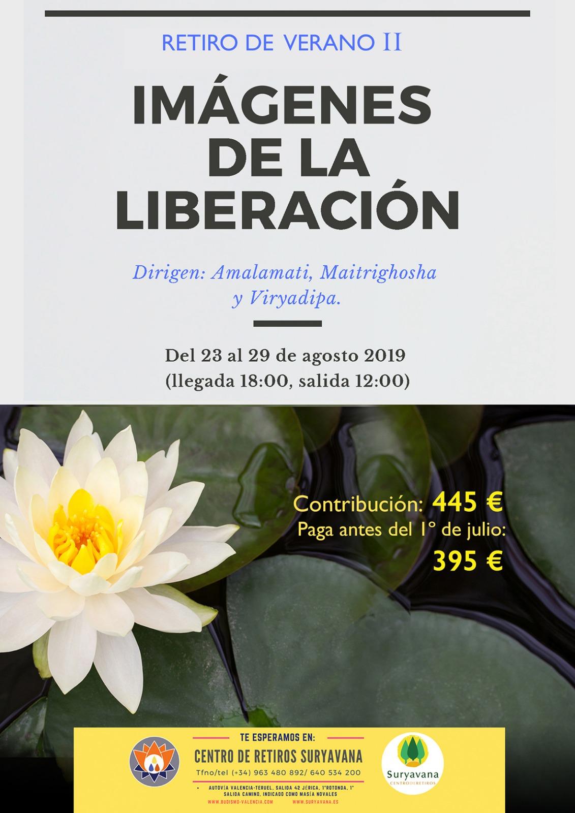 Imágenes de la Liberación