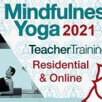 300 hours Certification Mindfulness Yoga Teacher Training course (en ingles)