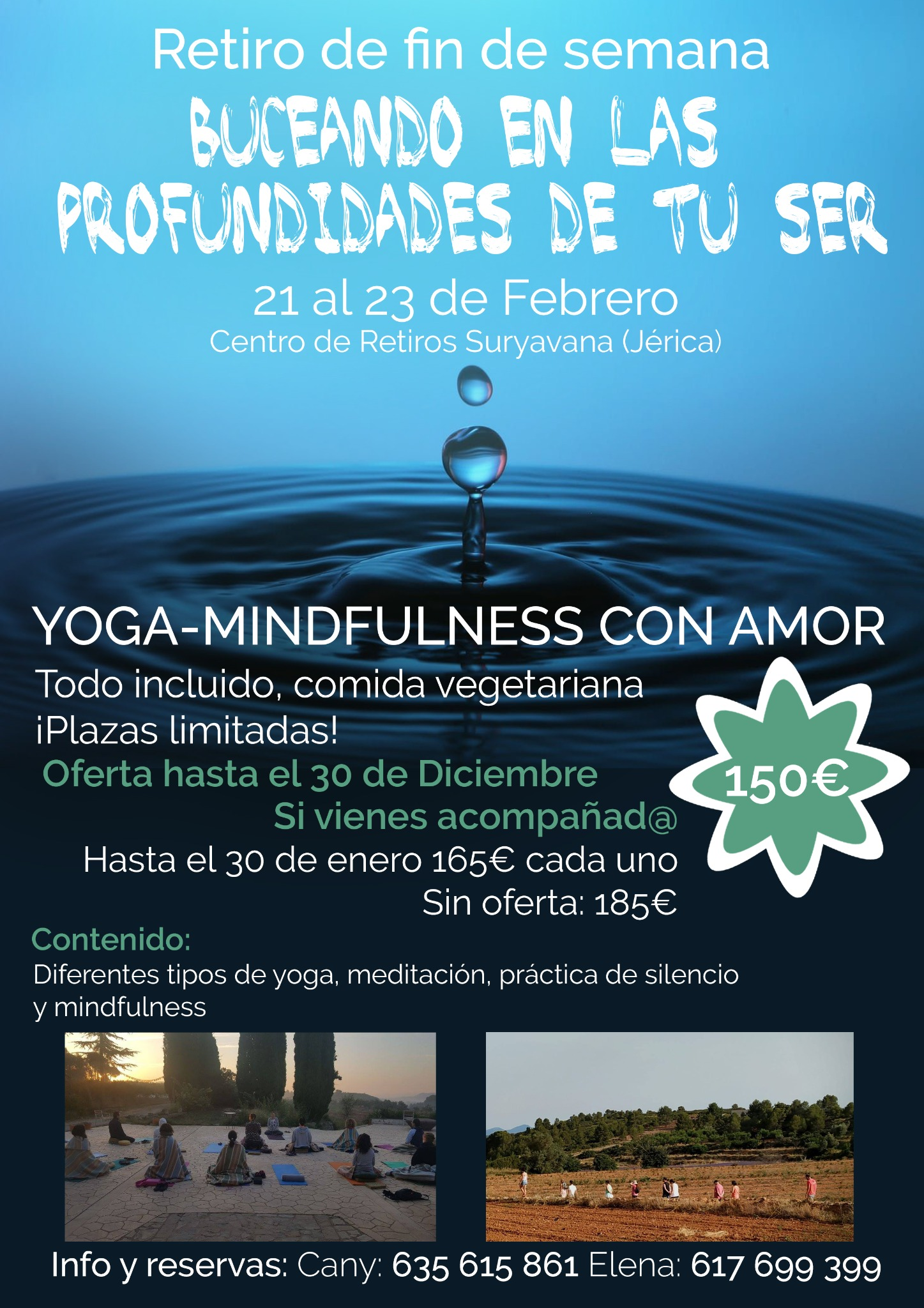 Yoga Mindfulness con Amor