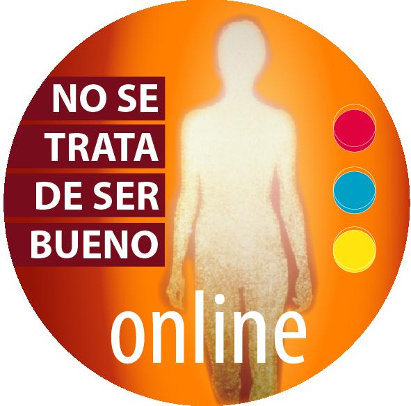 Un curso en línea organizado por unos amigos nuestros.  No se trata de ser bueno – Curso Online – sigue este enlace