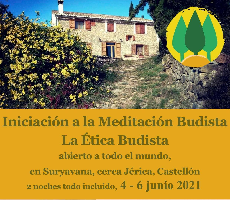 Iniciación a la Meditación Budista -  Parte 1 - La Ética Budista