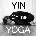 Curso de Yin Yoga - con Mindfulness ¡Online!