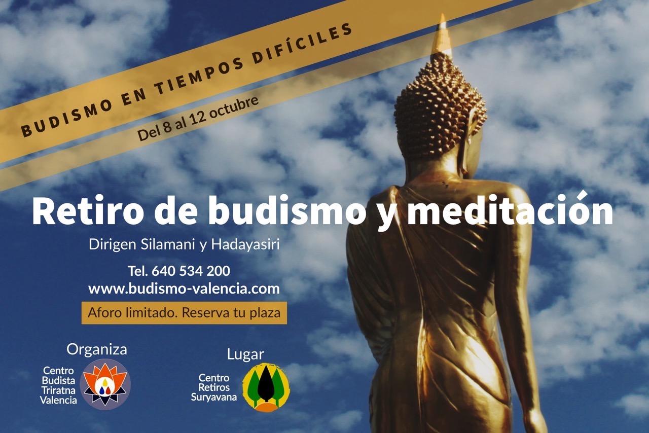 Retiro de Budismo y Meditación