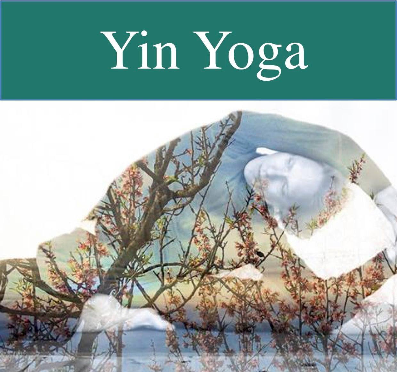 Yin Yoga - Taller intensivo